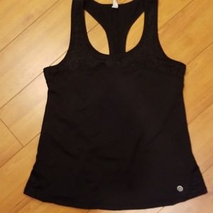 American eagle active tank top size medium